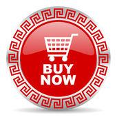 Compre agora — Fotografia Stock