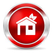 House icon — Stockfoto