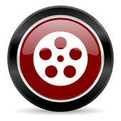 Film-ikonen — Stockfoto