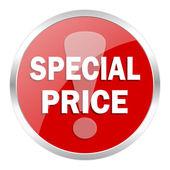 Special price icon — Stock Photo