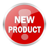 Ny Produktikon — Stockfoto