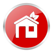 House icon — Stock Photo