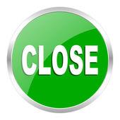 Close icon — Stock Photo