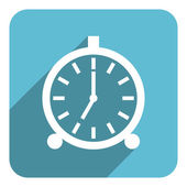 Alarm icon — Stockfoto