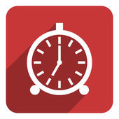 Alarm icon — Photo