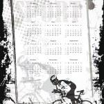 Calendar 2013 — Stock Vector #12459971