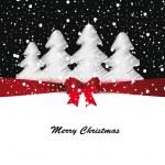 Christmas card — Stock Vector #13128116