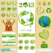Ecology sets — Stock Vector #17462263