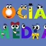 Social Media characters — Stock Vector #18060939