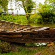 Old boat — Stock Photo #26712331
