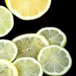 Cytryny i limonki — Stock Photo #40204877
