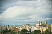 Beautiful view of Cadiz old city, Spain — Stock Photo
