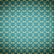 Old fashioned abstract pattern vintage background — Stock Photo #18655161