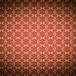 Old fashioned abstract pattern vintage background — Stock Photo #18655325