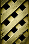 Vintage wooden fence background pattern — Stock Photo