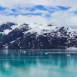 Beautiful panorama of Mountains in Alaska, United States — Stock Photo #26539737