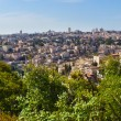 Beautiful view of Jerusalem city, Israel — Foto de Stock