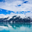 Glacier Bay in Mountains in Alaska, United States — Stock Photo #40028797