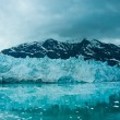 Glacier Bay in Mountains in Alaska, United States — Stock Photo #40029691