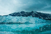 Glacier Bay in Mountains in Alaska, United States — Foto de Stock