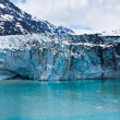 Glacier Bay in Mountains in Alaska, United States — Stock Photo #41229351