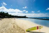 Bela vista de honolulu, havaí, estados unidos — Fotografia Stock