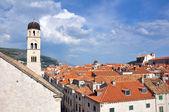 Dudrovnik.Croatia — Stock Photo