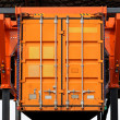 Cargo container — Stock Photo #12455885