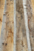 Wood planks — Stockfoto