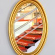 Oval frame — Stock Photo #13242009