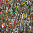 Plastic recycling — Stock Photo #13264413