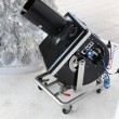 Snow machine — Stock Photo #13633797