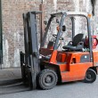 Forklift — Stock Photo #13660331