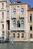 Wenecja dom — Zdjęcie stockowe