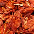 Dried tomato - Stock Photo