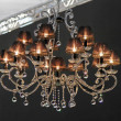 Chandelier — Stock Photo #14479261
