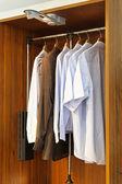 Kleiderschrank — Stockfoto