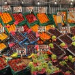 Fruit stall — Stock Photo #14611689
