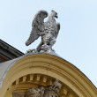 Stock Photo: Silver Eagle