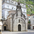 Kotor Church — Stock Photo