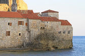 Old Budva — Stock Photo