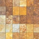 Marble tiles — Stock Photo