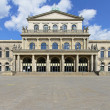 opera house hannover — Stock Photo #15561817