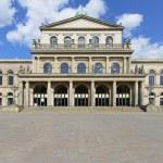 Opera House Hannover — Stock Photo