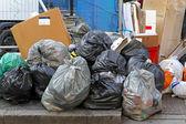Lixo — Foto Stock
