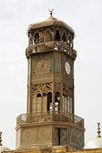 The Clock Tower — Stock Photo