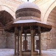 Ablution fountain Mosque — Stock Photo #17672881