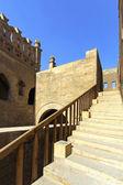 Ibn Tulun Mosque — Stock Photo