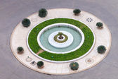 Roundabout — Stock Photo