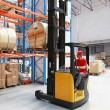 Forklift — Stock Photo #20170159